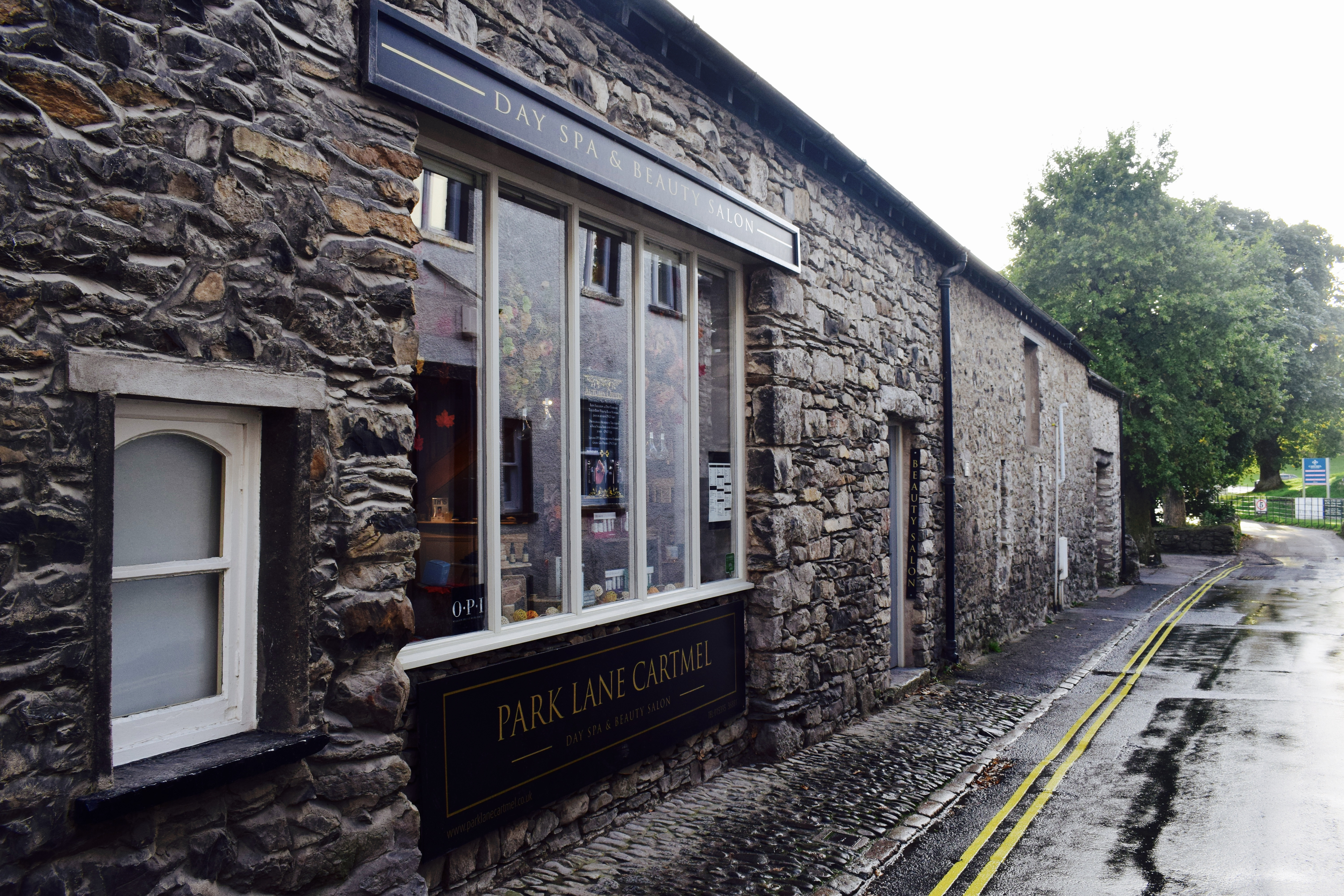 Park Lane Cartmel
